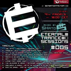 Eternal Trance Sessions #005