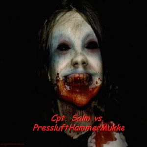 Cpt. Salm vs. PressluftHammerMukke ( ZSH B-Day After 20.11.2010 )