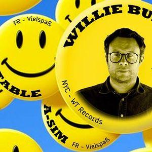 Willie Burns podcast Bargain #11