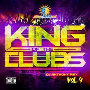 02 7d7n.net & Anthony Rey - Reggaeton Mix