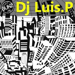 Dj Luis.P Live mix December