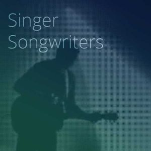 Singer Songwriter One Hour Two - First broadcast 13th September 2015