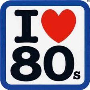 Soirée année 80