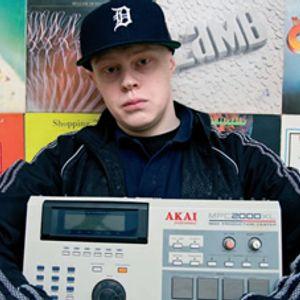 Radio 1 Rap Show 01.10.99 w/ Cappo