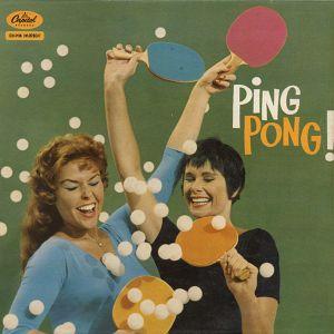 Ping Pong Mix
