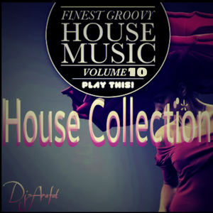 House Collection Vol -10-@2016 ♧Mohamed Arafat♧