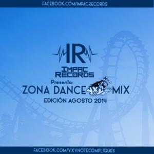 ZD YxY Agosto 2014 - Trance & Electro Mix By Dj Garfields - I.R.