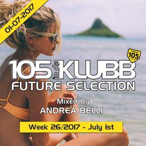 FUTURE SELECTION WEEK 26-2017