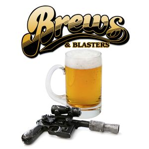 Brews and Blasters 79: Rogue One Sizzle Reel Roundtable