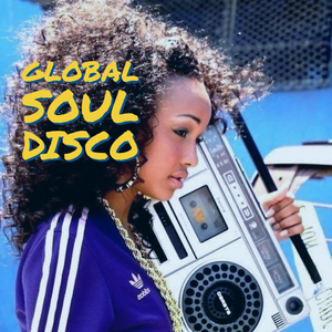 Global Soul Disco with Ian Friday 2-21-20