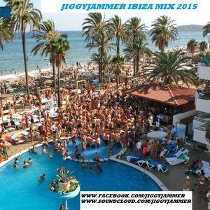 jiggyjammer ibiza 2015 mix