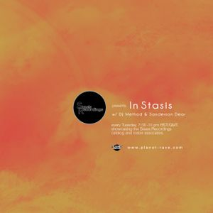 In Stasis (Sept 13 2016)