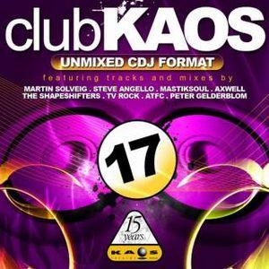 Mixed Kaos - Volume 17