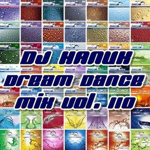 Hanuk In Da Dream Dance Mix Vol. 110 [25.06.2017]