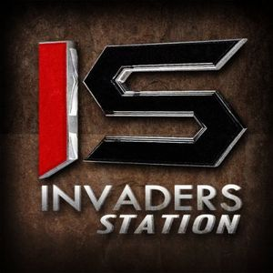 Toones sur Station Invaders 28/05/2015