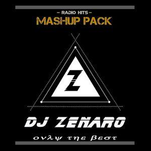 DJ Zenaro - New Year Mix 2016 [EDM / Big Room]