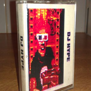 Dj Hype London Soundz Nov 1993