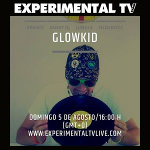 Guest Mix @ EXPERIMENTAL TV RADIO (5th August 2018)