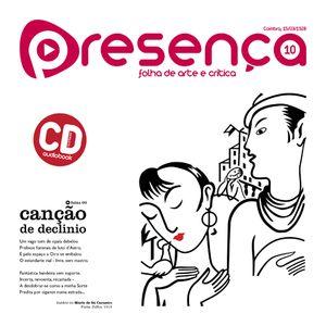 Revista Presença 10