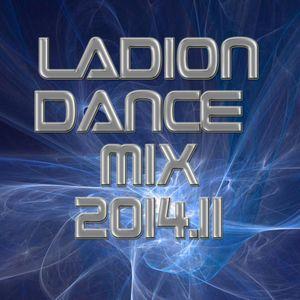 Dance Charts Mix 2014.11