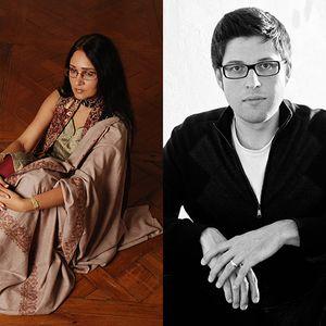 Pourquoi j'écris ? — Ananda Devi et David James Poissant