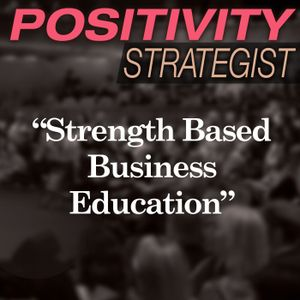 Strength-based business education with Lindsey Godwin - PS005