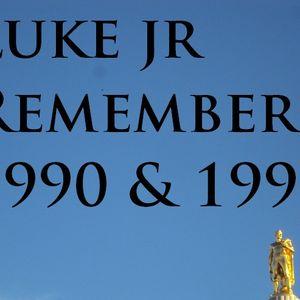 lukejr remembers 1990 and 1991 (altrock)