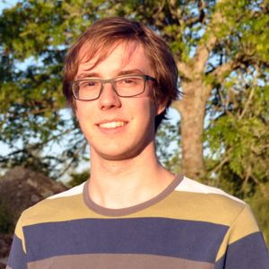 Sommar med Simon Blomstrand