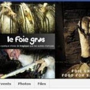 The horrors of FOIE GRAS