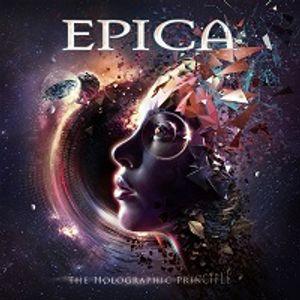 Epica Interview November 5th 2016 @ The Corona Theatre