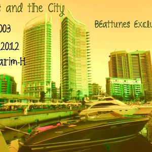 Decks and the City 003 l Beattunes.com August 2012 Exclusive