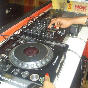 KING LAZARUS MIX FOR DJ BLACK PRINCESS/REGGAEOVERDRIVE RADIO