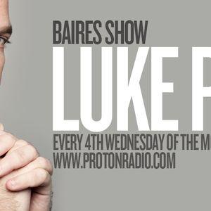 Luke Porter - Baires Show @ Proton Radio 25.07.2012