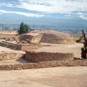 Sultepec - Tecoaque