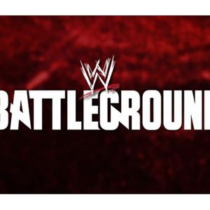 Wrestle Talk with Joe and Rick - Battleground