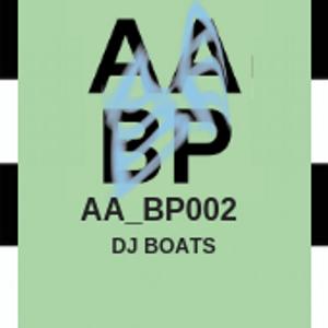 AA_BP002 - DJ BOATS