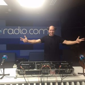 Set DJ Fabio Macchello Blu Radio Electro Blu 23 Ene 2016