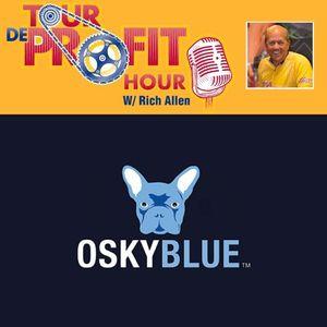 Tour De Profit 01-26-2016 Jon Kendall with OSKY Blue