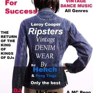 DJ HENCH @ SKYNET REKORDZ : PROMOTES Nightlife in Ayia Napa (Retro Re-Invention Pen Peng Mix)