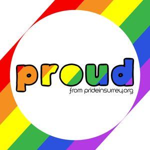 Proud on Radio Woking (17th February - Show 15)