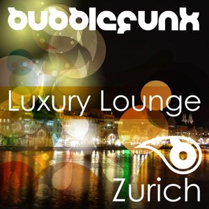 Hotel Lounge DJ Mix | Zurich | Sunset DJs Sessions