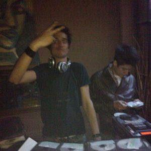 Lucas del Valle live @ Wallace [26.9.11]