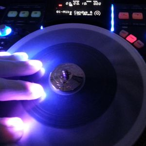 DJ Tias - EDM Mix Jan-2015