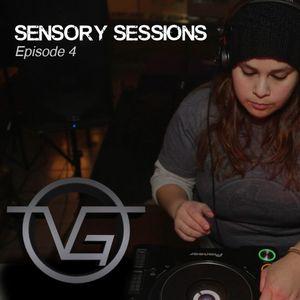 Vangar Pres. Sensory Sessions Ep.04