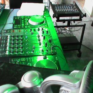 Eletro House - Dj Thyago Gonçalves