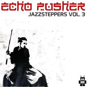 Jazzsteppers Vol. 03