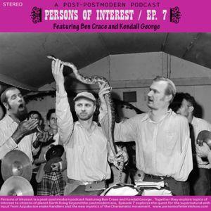 Ep. 7: Snake Handling 2010: Lessons for the Postmodern Spiritual Thrill Seeker