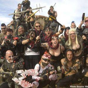 Wasteland Weekend 2013 90s Powermix! ;)