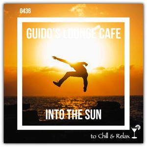 Guido's Lounge Cafe Broadcast 0436 Into the Sun (20200710)