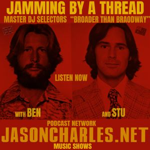 JAMMING BY A THREAD 04 WITH MASTER DJ TAG TEAM BEN & STU